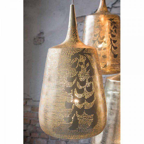 Orientalische Lampe Aylin Gold Orientalische Lampen Orientalisch Orient Lampe