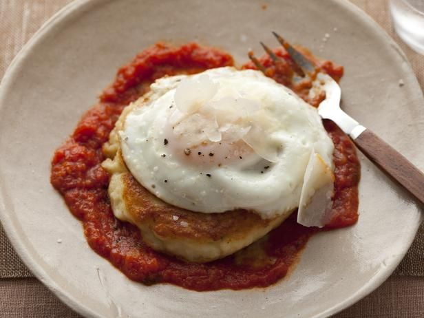 5 Fun Things to do with Tomato Sauce from @Food Network's Healthy Eats