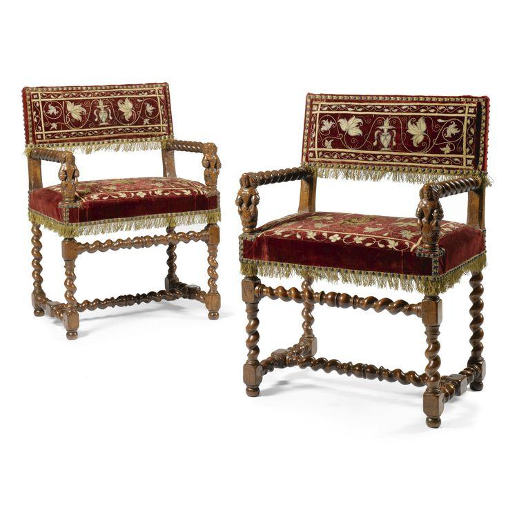50 besten franz sische m bel des 16 und 17 jahrhunderts. Black Bedroom Furniture Sets. Home Design Ideas