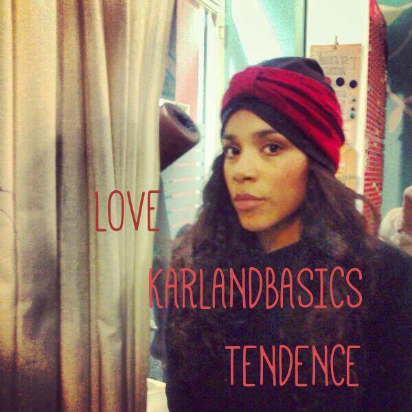 … LOVE TENDENCE …  ¿Aún no has encargado tu #Turbante? No hay dos iguales… ¡Luce exclusividad!.  ¡Feliz sábado familia!.  #KarlandBasics #ConfecciónPersonalizada #VestidosFiesta #UniformesCorporativos #Turbantes #TocadosDeModa #LoveTendence #Moda #Madrid #FashionGirl #Confección