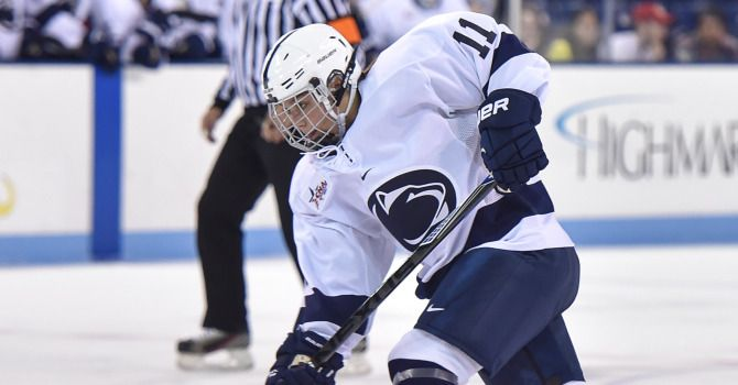 BLOG: Sutton Stellar in Penn State Debut - Penn State Official Athletic Site