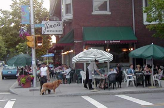 Photo of Jines Restaurant...love it