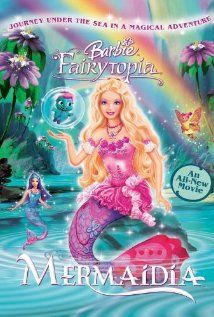 Barbie Fairytopia: Mermaidia (2006) Poster