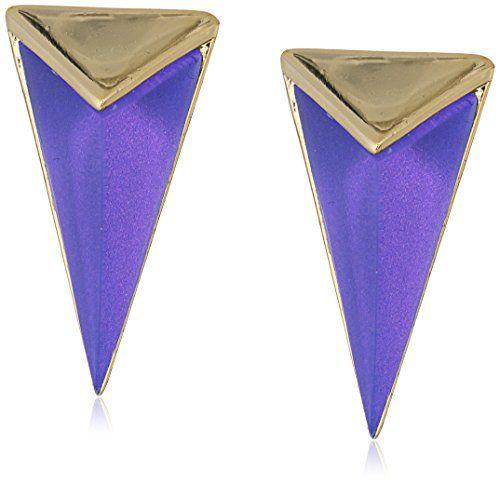 Alexis Bittar Faceted Pyramid Post Virtual Violet Stud Ea... https://www.amazon.com/dp/B01K6VKOMG/ref=cm_sw_r_pi_dp_x_rVVlzbFZ4K31T