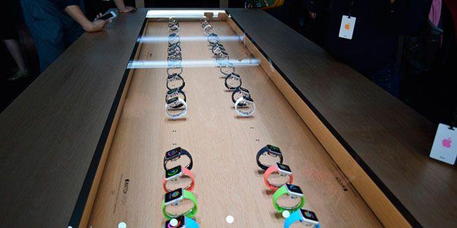 Apple publica el precio de las reparaciones de Apple Watch sin garantía