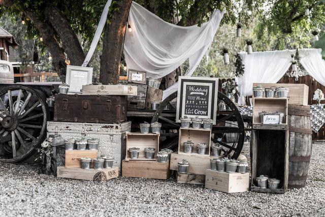 Outdoor Wedding Venues Inland Empire Ca