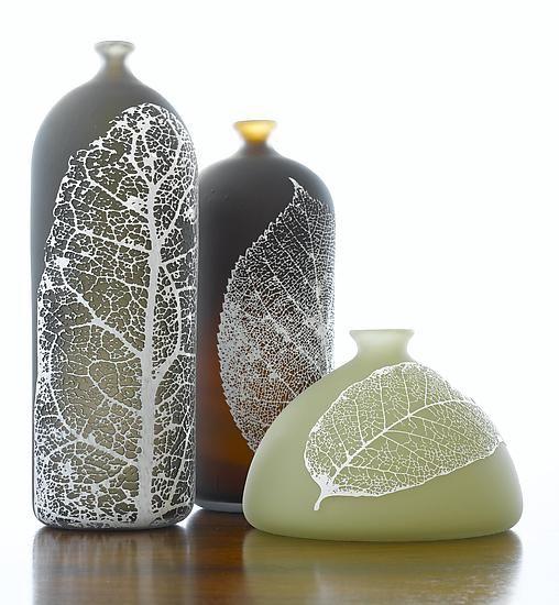 Leaf Bottle Set                                                                                                                                                                                 More
