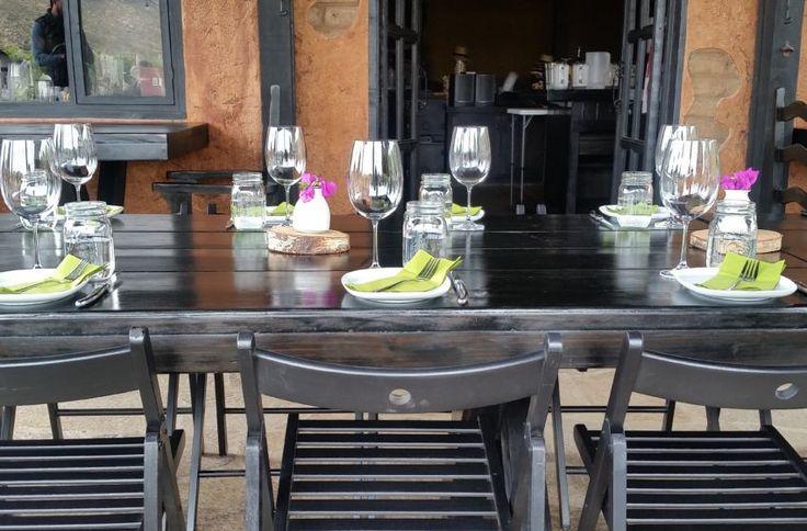Explore Valle de Guadalupe's Wine Country with Boca Roja
