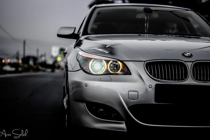 BMW 525i by Anas Saleh on 500px