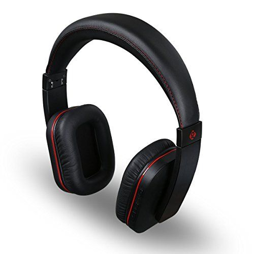 Special Offers - Cheap Bluetooth Headphones Geega Wireless Bluetooth 4.0 Over Ear Headphones Passive Noise Cancelling Headset with Built-In Microphone Apt-x Foldable Mega Bass High-Fidelity Stereo Sound - In stock & Free Shipping. You can save more money! Check It (November 13 2016 at 03:43AM)…