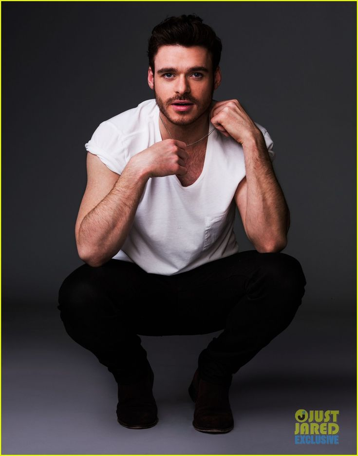 'Cinderella' Stars Lily James & Richard Madden Talk Love, Life & Fairytales (Exclusive Pictures) | lily james richard madden justjared exclusive portrait session 01 - Photo