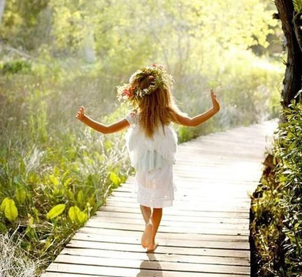 27 cosas que debería experimentar un niño antes de cumplir los seis años