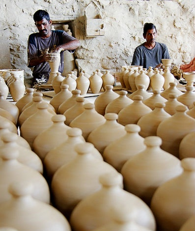#Bahrain #Hand_Craft #Pottery #Aali #United_Arab_Emirates #Middle_East #DirectRooms http://en.directrooms.com/hotels/country/3-42/
