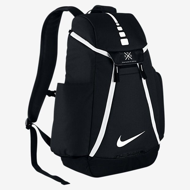 d8d4da9a558b43 Nike Hoops Elite Max Air Team 2.0 Basketball Backpack