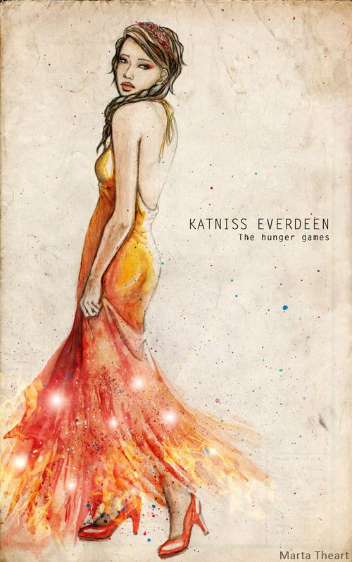 57 best Tribute von Panem images on Pinterest | The hunger games ...
