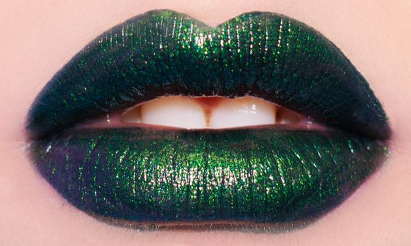 rossetto verde Lime Crime