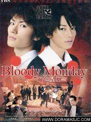 Bloody Monday | ESTRENOS DORAMAS | DORAMAS ONLINE GRATIS