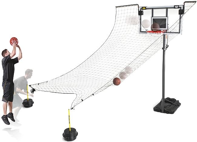 SKLZ Rapid Fire Basketball Training Aid