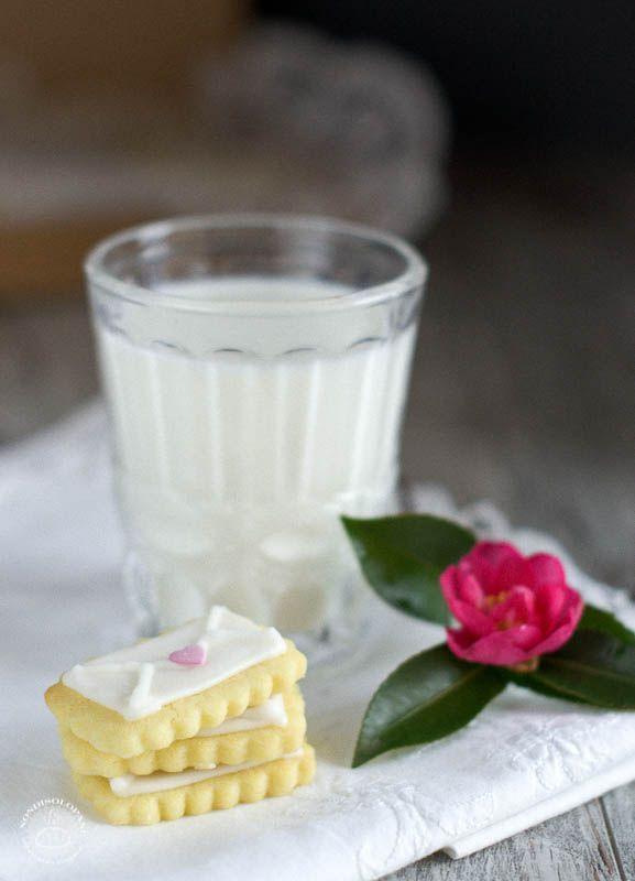 Sugar Cookies per San Valentino | NONDISOLOPANE