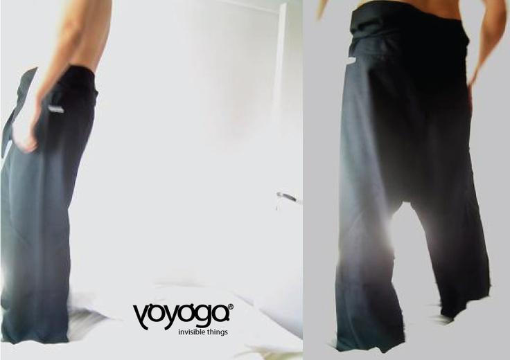 pants NAKEEDTHAI, puro lino                 44€