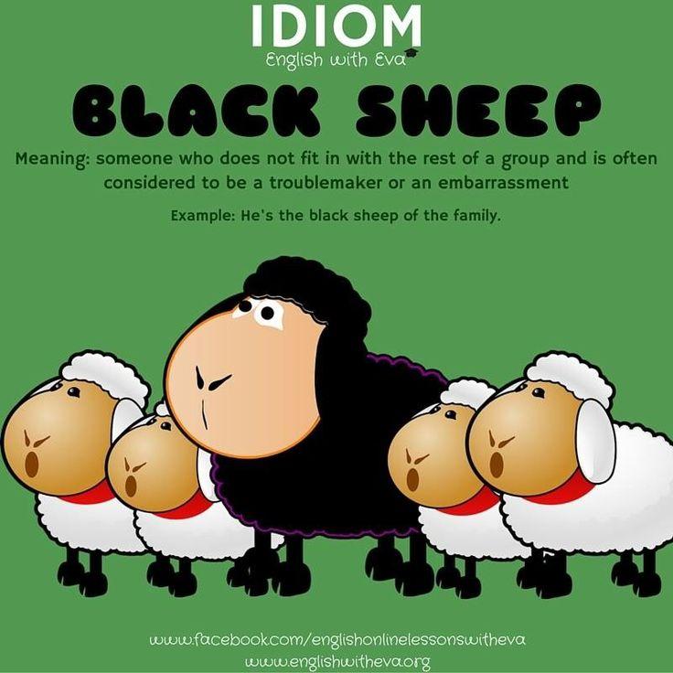 Learning English, English Vocabulary, English Idioms