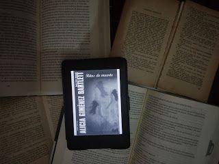 Tres de Petra Delicado. Alicia Giménez Bartlett - Páginas Colaterales / Blog de lectura