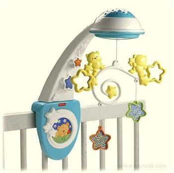Kaliteli ve rahat bir uyku için Fisher Price Pırıldayan Yıldızlar Dönence tam bebeğiniz için. http://www.onlineoyuncak.com/?urun-10266-fisher-price-pirildayan-yildizlar-donence