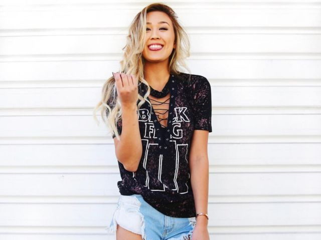 I got: 100%! What Percent LaurDIY Are You?