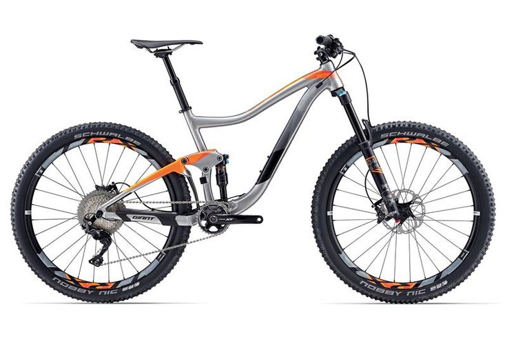 Trance 1 - Giant Bicycles
