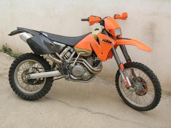 2002 ktm 520 exc | 2002 ktm 520 exc hd wallpaper, 2002 ktm 520 exc