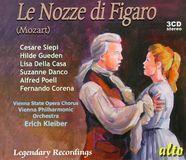 Wolfgang Amadeus Mozart: Le nozze di Figaro [CD], 14822667