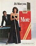 Image result for 1980s Women Smoking Cigarettes