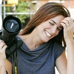 (don't) say cheese! - tips for getting natural smiles