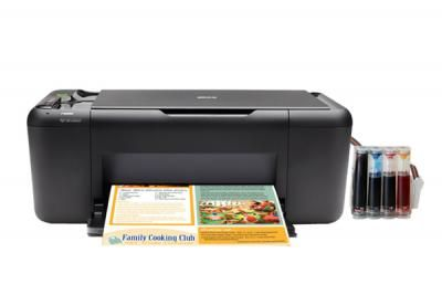 You are printing a number of data when unexpectedly the dialogue box discloses that there disappears ink. You have been constantly reminded of such yet you failed to buy a new cartridge.  Read more: http://www.techgetsoft.com/a-guide-to-inkjet-cartridge-refilling-1586.html/#ixzz3Bef8hvba