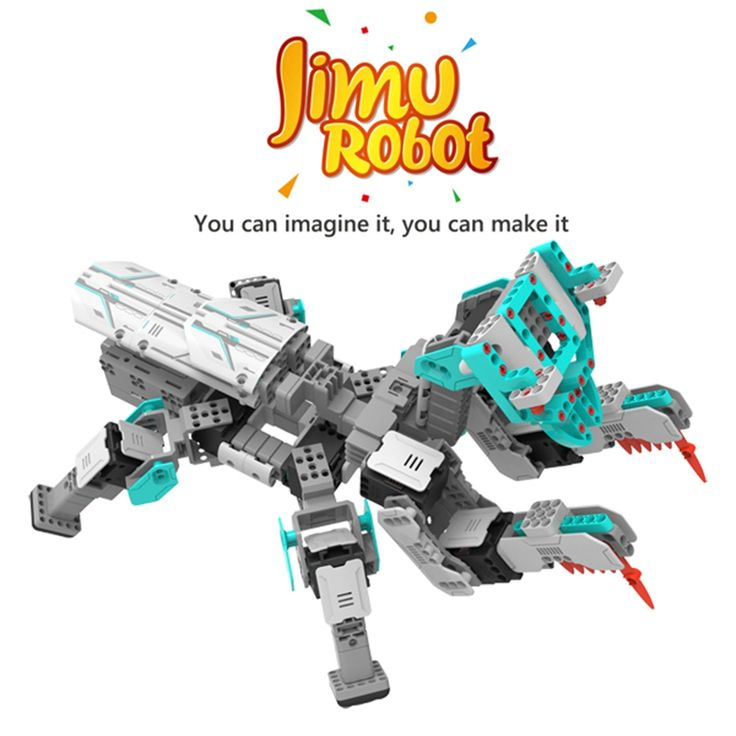 Like and Share if you want this  Hotly DIY Electric UBTECH Jimu 3D Programmable Creativity DIY Robot Kit For Puzzle Assemble Robot Educational Toys Gift For Kids   Tag a friend who would love this!   FREE Shipping Worldwide   Buy one here---> https://shoppingafter.com/products/hotly-diy-electric-ubtech-jimu-3d-programmable-creativity-diy-robot-kit-for-puzzle-assemble-robot-educational-toys-gift-for-kids/