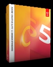 Creative Suite 5.5. standard --- I ALSO have a student discount for this.... (: