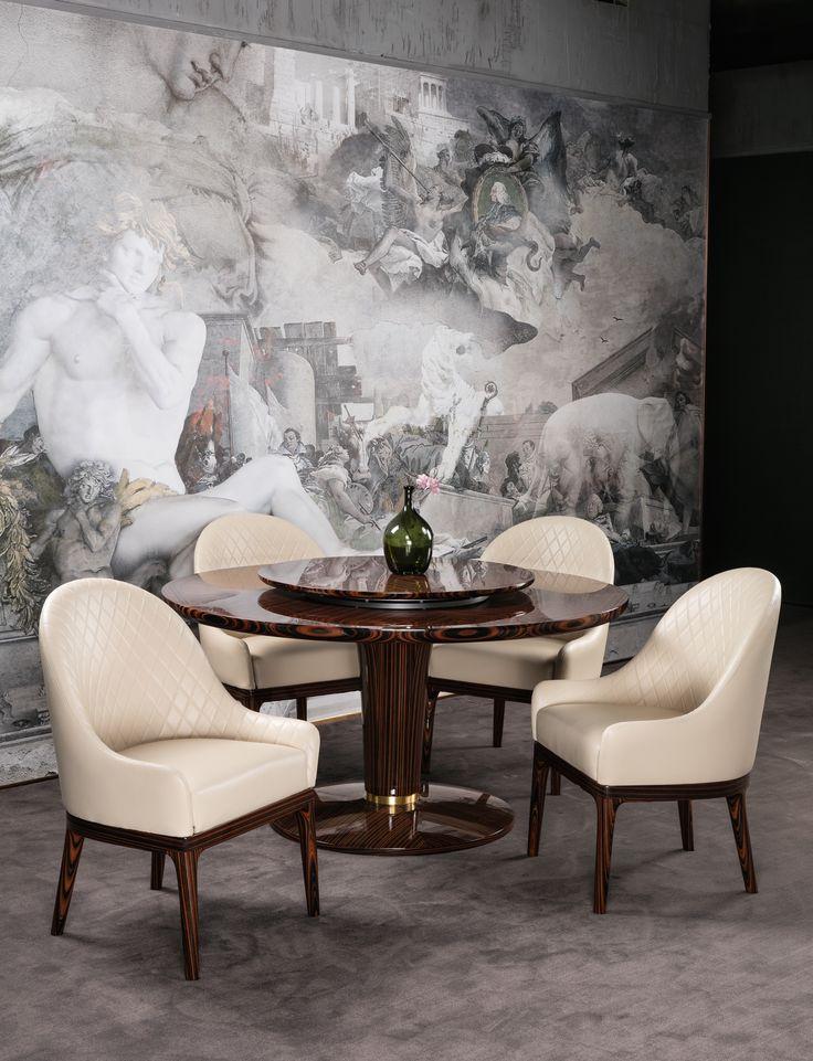 #wallpaper #cartadaparati #bedroom #decor #decoration #homestyling #homedercor #interiordesigner #interiordecorator #archilovers #designlovers #flowers #floral #rustic  #affresco #paint #classic