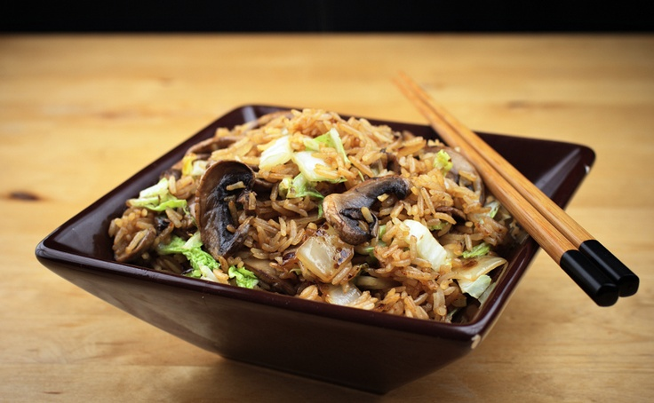 "Fried Rice Fundamentals ""sort of an intro-to-fried-rice recipe"" + great recipe"