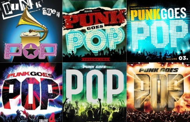 The 11 Best Punk Goes Pop Songs - Features - Alternative Press