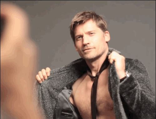 I got Nikolaj Coster-Waldau! Which European Actor Is Your Soulmate?