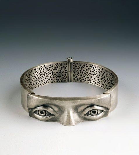 """""""Observing Obsession"""" by So Young Park 