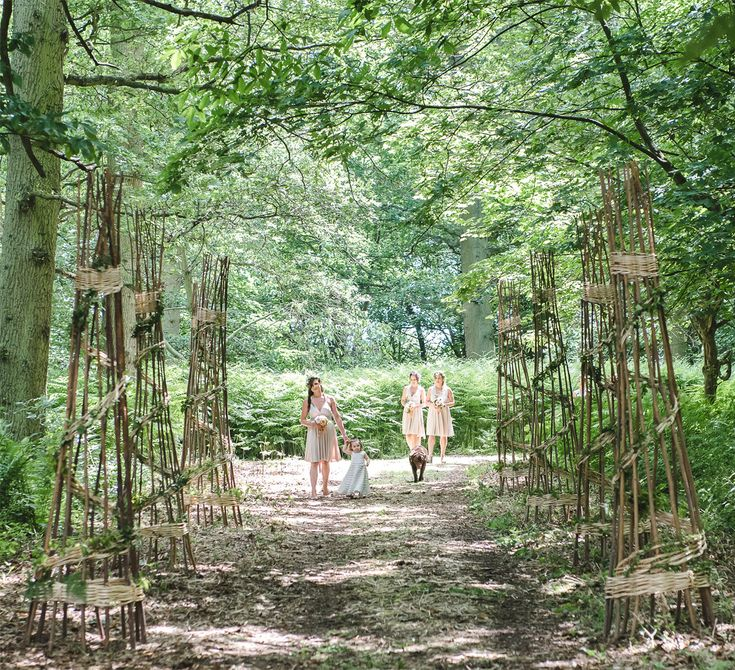 FESTIVAL BRIDES | Festival Wedding Venue with 2016 Availability: Woodland, Meadow and Glamping – Cotswolds