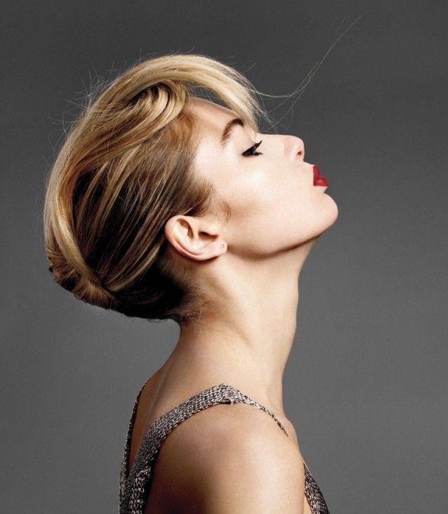 lange Haarmodelle – #Neu Haar Modelle Frisuren 2018 4 einfache Frisuren für Alltag, die sich abends