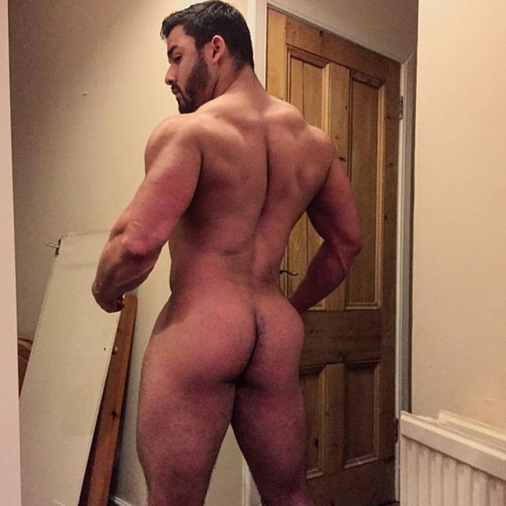 hot sexy naked men spank