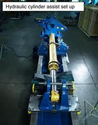 It has experience of repairing all kinds of hydraulic systems used on heavy equipment, factories, cranes, canning or packaging industries. #HydraulicRepair  #HydraulicServices