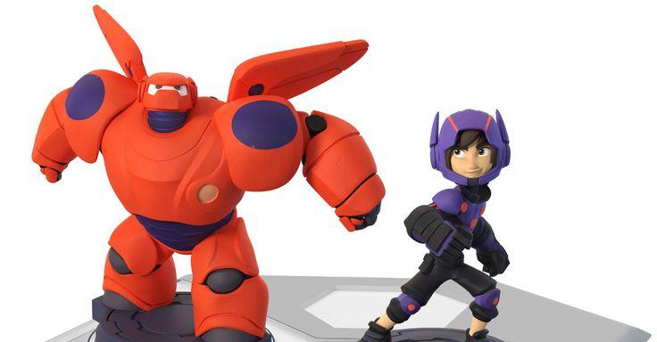 Disney Infinity 2.0 – Big Hero 6: Hiro & Baymax Trailer http://www.powergamer.se/2014/08/28/disney-infinity-2-0-big-hero-6-hiro-baymax-trailer/ #Disney #BigHero6 #DisneyInfinity #Hiro #Baymax