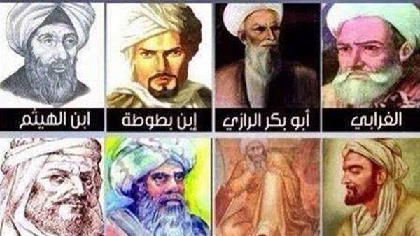العقل حياة علماء العرب Baseball Cards Cards Blog Posts