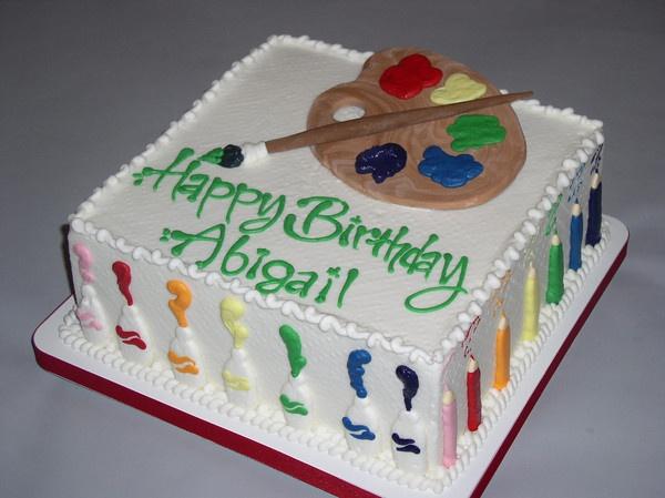 Cake Art Cork : 60 best Artist Cakes images on Pinterest Artist cake ...