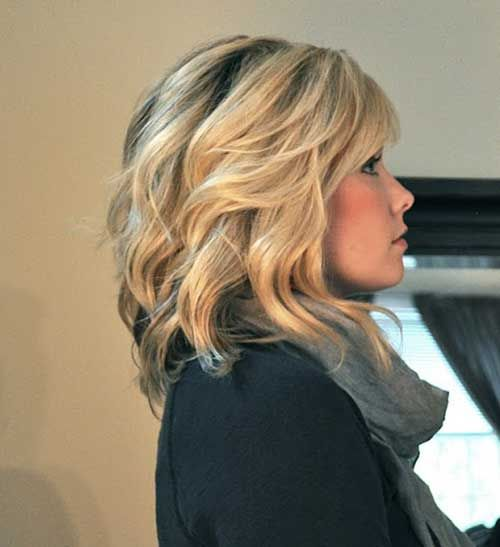 40  Best Cute Hairstyles For Short Hair | http://www.short-hairstyles.co/40-best-cute-hairstyles-for-short-hair.html