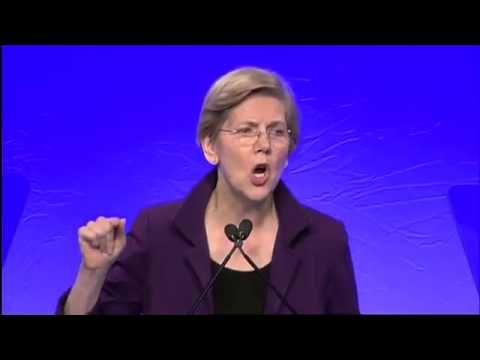 ▶ Elizabeth Warren Destroys Janet Yellen Over JPMorgan's 'Living Will' - YouTube